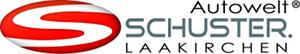 Auto Schuster Logo