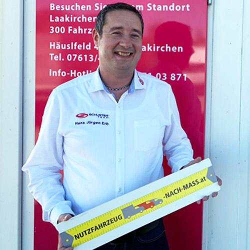 Hans Jürgen Erb