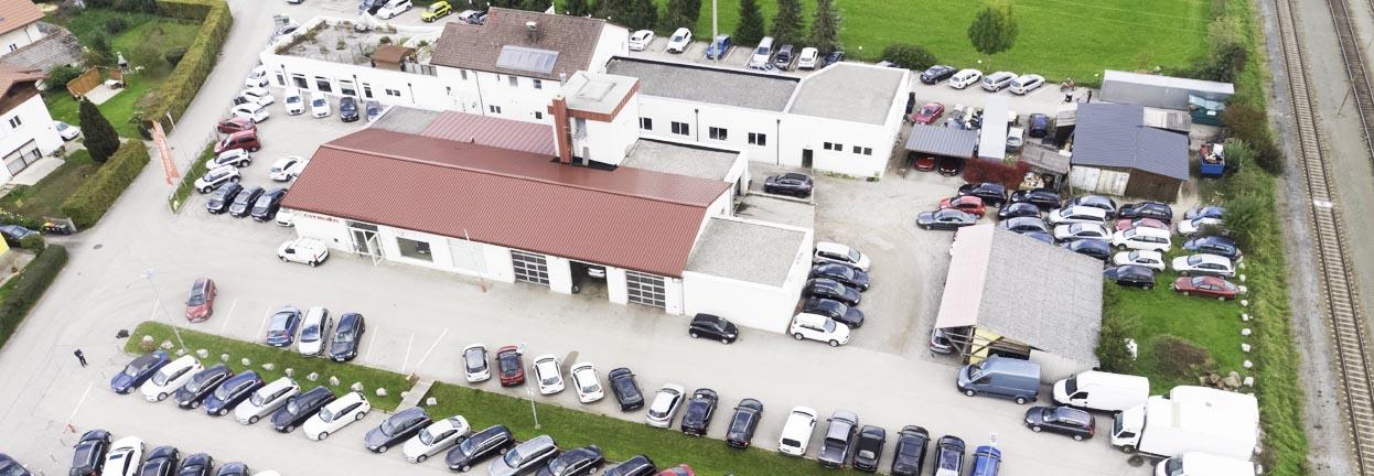 Auto Schuster Schwandorf