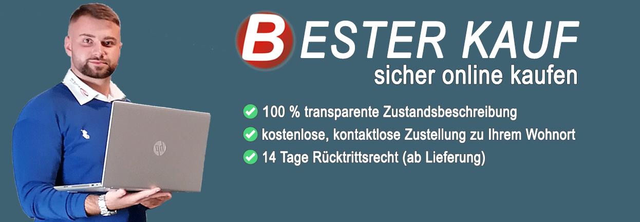 Bester Kauf online